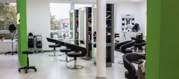 der Salon in Urach